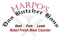 Harpo's Das Butcher Haus